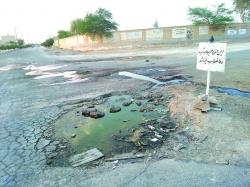 آقاي استاندار شركت آب و فاضلاب اهواز پاسخگومشکلات شهروندان نيست!