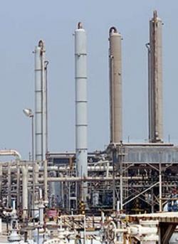 راهکارهای ارتقاء ساختار سازمانی شرکت نفت و گاز مسجدسلیمان بررسی شد