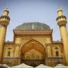 حرم و منزل منسوب به حضرت علی ابن ابیطالب (ع)