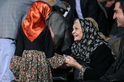 بزرگداشت زنده یاد مهران دوستی
