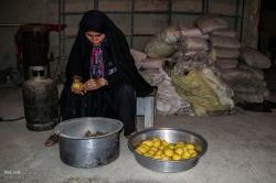 اردوی جهادی در روستاهای محروم خراسان شمالی