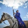 اختتامیه پنجمین دوره جشنواره ملی یل تیر تندر