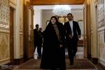 دیدار وزرای امور خارجه ایران و چک