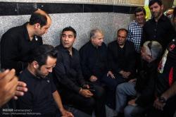 مجلس ترحیم مرحوم هادی نوروزی