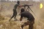 داعش در غرب «رمادی» در منگنه ارتش عراق
