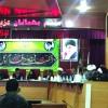غلامرضا سبزعلي : ورود ديوان محاسبات به شهرداري اهواز غير قانوني است!