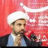 حجتالاسلام جاسم موسیپور : گعدههای شبانه آفت شوراي چهارم شهر اهواز بود!