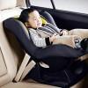 رئیس کمیسیون امور داخلی مجلس : استفاده از صندلی کودک در خودرو الزامی شد