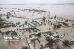 رئیس ستاد بازسازی مناطق سیل زده کارون : خسارت سیلاب رو به افزایش است