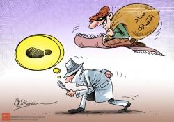 عضو ستاد مبارزه با مفاسد اقتصادی :  راه براي فساد باز است