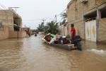 حتي در بازسازي مناطق سيل زده نسبت به ديگر استان ها ؛ خوزستان همچنان اسير تبعيض است