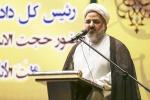 رئیس کل دادگستری خوزستان : مبارزه با مفاسد اقتصادي اولويت است