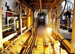 رئیس هیات مدیره کیسون  : تکمیل مترو اهواز ۲۵۰ سال طول میکشد