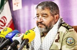 سردار جلالی :  حمله سایبری آمریکا به ايران کذب است