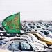فرماندار ویژه خرمشهر : زائران با خودروی شخصی  به عراق سفر نکنند