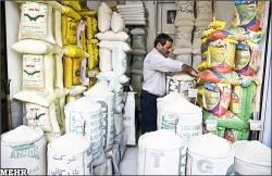 رئیس انجمن برنج خوزستان : صادرات برنج به عراق عملی نیست