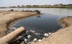 ورود پسماندهاي خطرناك به رودخانه، سلامت مردم را تهديد مي كند ؛ کارون بزرگترین کانال روباز فاضلاب جهان