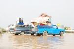 خوزستان هیچ آمادگی برای مقابله با سیلاب پيش رو ندارد ؛  غافلگيري مسئولان قطعي است