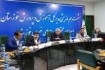 مدیرکل آموزش و پرورش خوزستان : محوریت نظام آموزشی مدرسه است