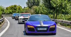 با تصویب کمیسیون تلفیق ؛ صاحبان خودروهای لوكس  باید مالیات بدهند