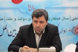 فرماندار اهواز : بيش از 70 درصد نامزدهای انتخاباتی  رد صلاحیت شدند