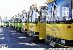 کوروش سبزعلی : وضعیت اتوبوسرانی اهواز رو به بهبود است