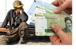 شکاف عمیق میان درآمد و هزینه ؛ حقوق کارگران باید حداقل ۴۰ درصد افزایش یابد