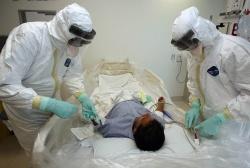 وزارت بهداشت : موج دوم آنفلوآنزا نوع B آغاز شد