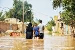 مدیرکل سازمان هواشناسی خوزستان :  سيلاب در راه است