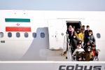 در فرودگاههای خوزستان ؛ هيچ اکیپي برای  تشخيص کرونا مستقر نشده است