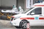 وزارت بهداشت ايران : تلفات کرونا به ۸ نفر رسید
