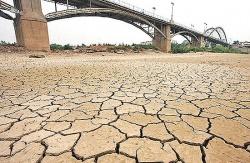 شرایط کاهشی آورد آب مخازن سدها نگرانکننده است ؛ زنگ خطر خشکسالی در خوزستان به صدا در خواهد آمد