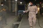 در خصوص طرح مقابله با ويروس كرونا ؛ ۲۰۰ گروه جهادی آماده  غربالگری در خوزستان هستند