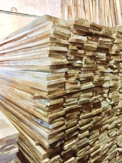 در ۵ سال آینده ؛ خوزستان قطب صنعت چوب مي شود