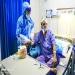 سرپرست دانشگاه علوم پزشکی اهواز :  ۸۰ درصد تختهای خوزستان پر شده است