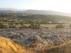 خطر در کمین بام خوزستان ؛ طبیعت زیبای دهدز زیر کوهی از زباله مدفون شده است