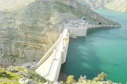 نماینده مردم ماهشهر و هندیجان : احداث سد مارون ۲ دامها و کشاورزی را نابود كرده است
