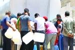استاندار خوزستان مطرح كرد : نگراني از تنش آبي در 700 روستا