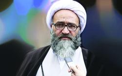 آیت ا... محسن حیدری : رتبه برخورداری خوزستان از ۳ به ۲۷ تنزل پیدا کرده است