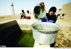 مقام مسئول در دانشگاه علوم پزشکی اهواز : شاخص مطلوبیت میکروبی آب روستایی پایین است