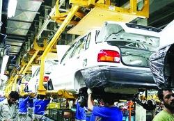 عضو کمیسیون صنایع و معادن مجلس خبر داد : تحقیق و تفحص از خودروسازان