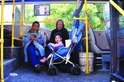 مدیرعامل سازمان اتوبوسرانی اهواز : 70 درصد مردم به نكات بهداشتی توجهی نمیکنند