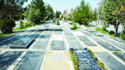 سیاوش محمودی : آرامستانهای اهواز  پنجشنبه و جمعه تعطیل هستند