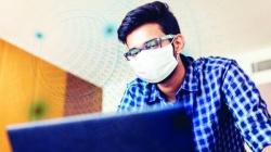 رئیس علوم پزشکی آبادان : دورکاری کارمندان در کنترل  كرونا بسیار تاثیرگذار است