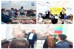 بازديد نماينده آيت الله رئيسي از مناطق محروم اهواز