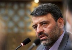 رضا امینی، شهردار اهواز شد