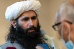 طالبان: خواستار توسعه روابط با کشورهای منطقه هستیم