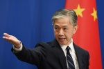 چین امید دارد دولت جدید افغانستان میانهرو و فراگیر باشد