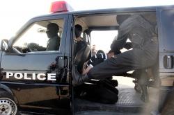 فرمانده نيروي انتظامی خوزستان : باند مخوف به دام پلیس افتاد