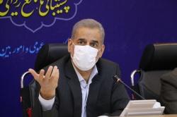 استاندار خوزستان : مسئولین استان در اين همه مدت چكار مي كردند؟!
